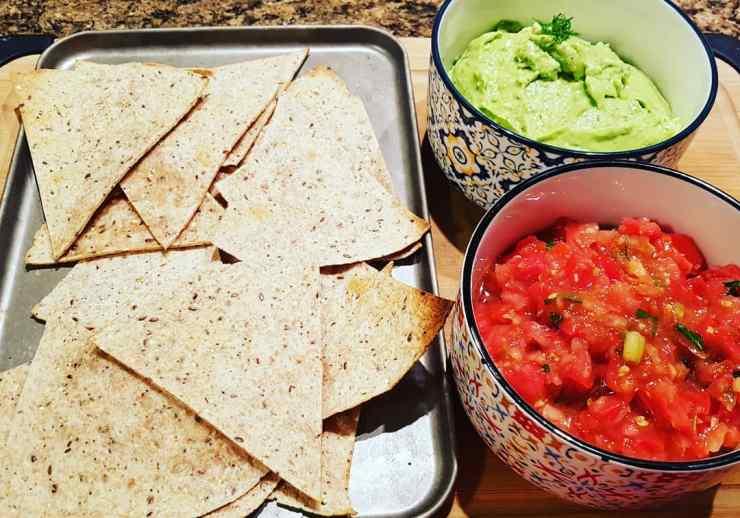 salsa&guac