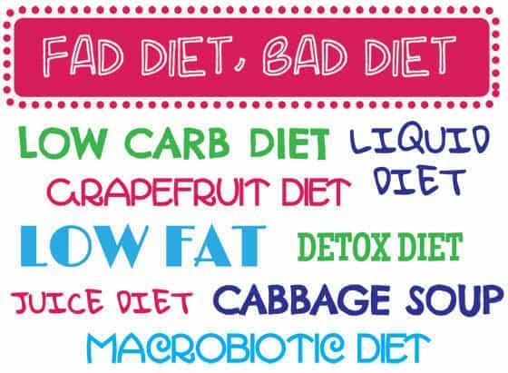 fad-diets-definition