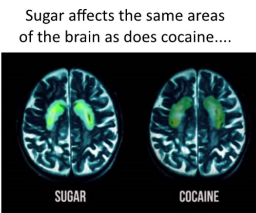 sugar-cocaine